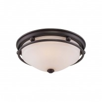 Savoy House Europe Ceiling Lamp 2 Light 15