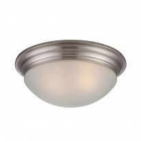 Savoy House Europe Ceiling Lamp 2 Light 28