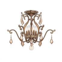 Savoy House Europe Rothchild 6 Light Hanging Lamp