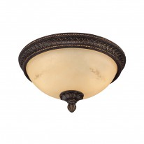 Savoy House Europe Knight 2 Light Ceiling Lamp