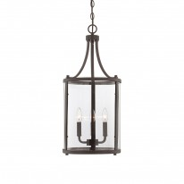 Savoy House Europe Penrose 3 Light Hanging Lamp