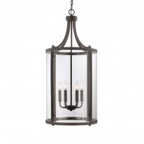 Savoy House Europe Penrose 6 Light Hanging Lamp