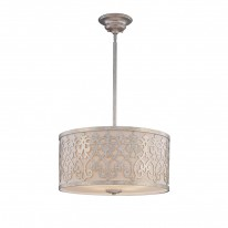 Savoy House Europe Entry Lantern 5 Light Hanging Lamp