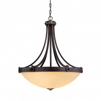Savoy House Europe Elba 4 Light Hanging Lamp